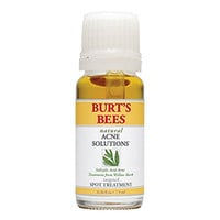 Burt's Bees Natural Acne Solutions Targeted Spot Treatment. 0.26 Ounces