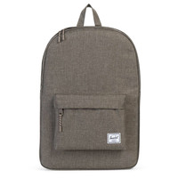 Classic Backpack Canteen Crosshatch