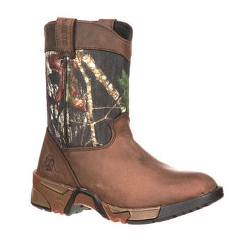 ROCKY KID'S AZTEC WELLINGTON BOOT