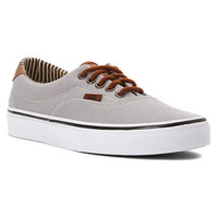 Vans Era 59(C&L)Silver Sconce/Stripe Denim