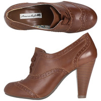 Womens - American Eagle - Women's Javelin Lace-Up Shootie - Payless Shoes