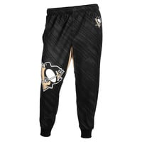Pittsburgh Penguins Polyester Mens Jogger Pant