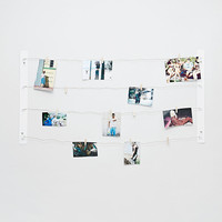 Balvi Laundry Line Photo Frame - Urban Outfitters