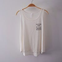 Try Quote Tank (White)