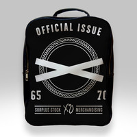 Backpack for Student - Official Issue XO The Weeknd Bags