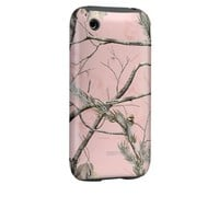 iPhone 3G / 3GS Tough Case -Realtree Camo - APC Pink - Olo by Case-Mate