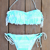Sea Breeze Bandeau Bikini