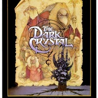 The Dark Crystal 11x17 Movie Poster (1982)