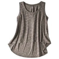 Converse® One Star® Womens High Low Tank - Assorted Colors