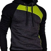 Outwear Long Sleeve Hoodies