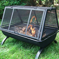 Northland Grill Fire Pit