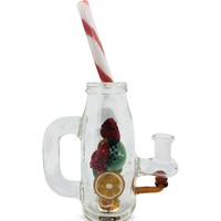 EMPIRE GLASS FRUIT CUP