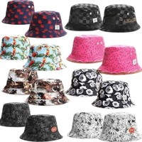 8 Style  quality summer Cayler & Sons Hip-Hop Bucket Hats, er    Fisherman caps  !