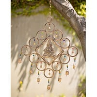 Ganesh Prosperity Windchime