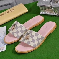 Women Fashion Slipper Flats Shoes