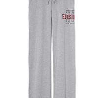 Indiana University Boyfriend Pant - PINK - Victoria's Secret