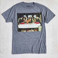 Riot Society Last Supper Tee