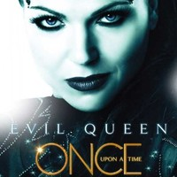 Once Upon a Time - Evil Queen TV Poster