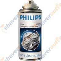 Norelco Philips HQ110 Cleaner and Lubricant Spray for ALL Shavers by Philips Norelco