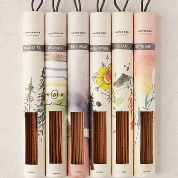 Juniper Ridge Incense | Urban Outfitters