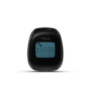 Fitbit Zip Wireless Activity Tracker, Black | deviazon.com