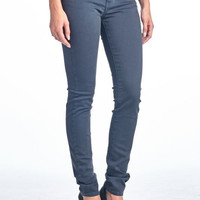 Misty Mountain Grey Skinny Jeans