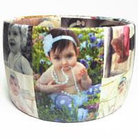 Photo Bracelet Christmas Gift for Mom Grandmothers Aunts Friends and Girlfriends Custom Special Occasions Keepsake jewelry