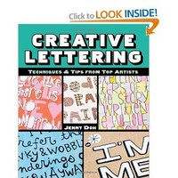 Creative Lettering: Techniques & Tips from Top Artists