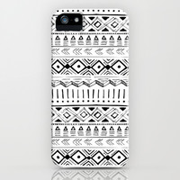 Funky Love iPhone & iPod Case by Pink Berry Pattern