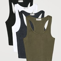 Work It Out Tank Multi Pack