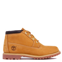 Timberland Waterproof Nellie Boots in Wheat