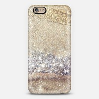 GOLDEN FLOW by Monika Strigel iPhone 6 iPhone 6 case by Monika Strigel | Casetify