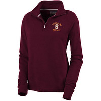Susquehanna University Alumni Women's 1/4 Zip | Susquehanna University