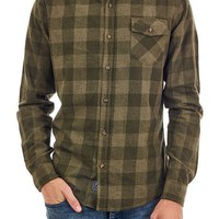 Samson Flannel Shirt