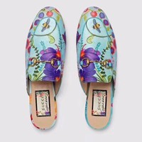 Gucci Women's Spring Fashion Shoes