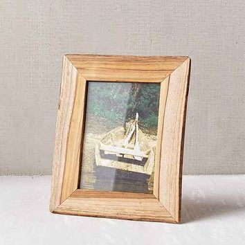 Be Home Reclaimed Wood Frame