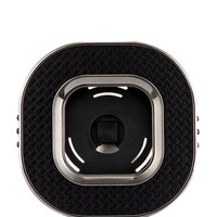 TEXTURED BLACK VENT CLIPScentportable Holder