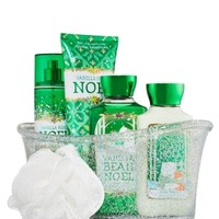 Splish Splash Gift Kit Vanilla Bean Noel