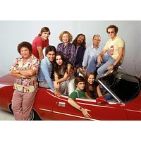 That 70S Show Poster #01 11x17 Mini Poster
