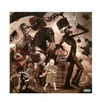 My Chemical Romance - The Black Parade Vinyl LP Hot Topic Exclusive