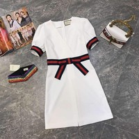 NEW 100% Authentic gucci Dress ♀27