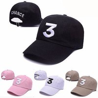 Chance The Rapper 3 Cap