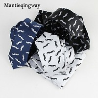 Wedding Set For Men Polyester Groom Jacquard Neckties Handkerchief Mens Casual Neckwear Pocket Square Ties For Men