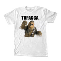 chewbacca TUPACCA For T-Shirt Unisex Aduls size S-2XL