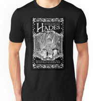 'A Trip to Hades' T-Shirt by EgregoreDesign