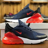 Nike Air Max 270 Men Sport Running Shoes AH8050-401