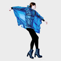 Original Clear Poncho | Hunter Boot Ltd