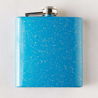 6-Oz Speckled Flask - Urban Outfitters