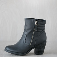 Vallerie Ankle Bootie