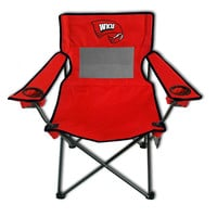Western Kentucky Hilltoppers NCAA Ultimate Adult Monster Mesh Tailgate Chair